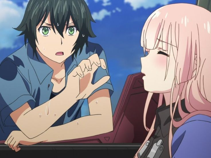 33 exciting romance comedy anime series you must watch