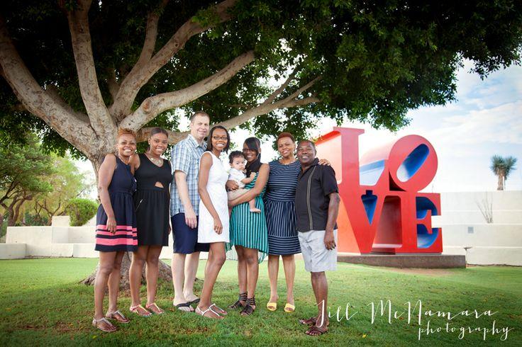 Norra's Family |Scottsdale Family Photographer