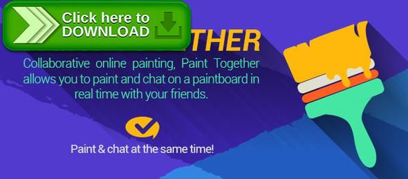 [ThemeForest]Free nulled download Paint Together - Social Painting App from http://zippyfile.download/f.php?id=50418 Tags: ecommerce, addictive, android, android app, android studio, app, application, chat, code, game, java, material design, mobile, reskin, social, template