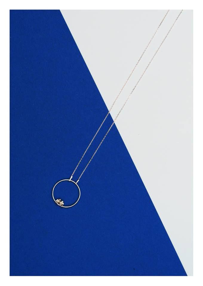 HUMAN A.P.J. Jewelry brand by Adelina Petcan