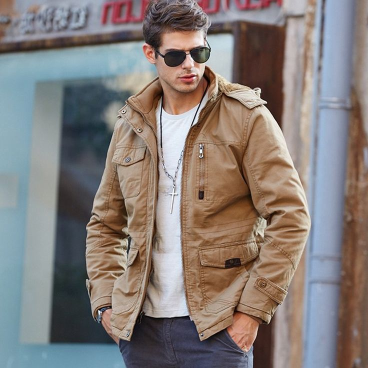 37.72$  Buy now - https://alitems.com/g/1e8d114494b01f4c715516525dc3e8/?i=5&ulp=https%3A%2F%2Fwww.aliexpress.com%2Fitem%2FNew-Winter-Jacket-Men-Casual-Thick-Warm-Jackets-Men-s-Outwear-Parkas-Plus-size-4XL-Down%2F32777311560.html - New Winter Jacket Men Casual Thick Warm Jackets Men's Outwear Parkas Plus size 4XL Down Coats Windbreak Snow Military Parka Men