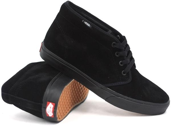 Vans Chukka Boot