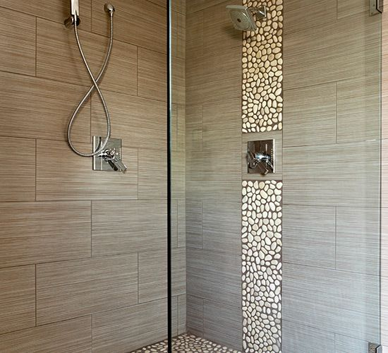 17 best Bathroom Tile images on Pinterest Bathroom ideas