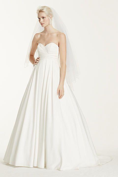 Bridal Gowns & Ball Gown Wedding Dresses | David's Bridal