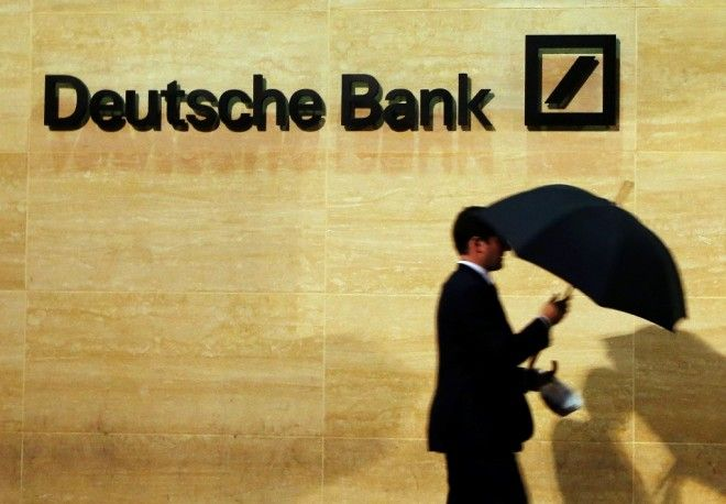 Deutsche Bank's Head of Currency Kevin Rodgers Leaves Amid FX Fixing Scandal - INTERNATIONAL BUSINESS TIMES #DeutscheBank, #Business