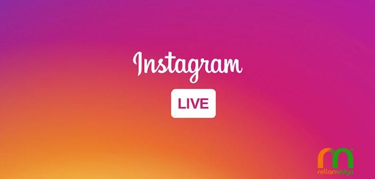 Instagram kullanıcıları artık birlikte canlı yayın yapabilecekler Devamı; http://www.rellablog.com/instagram-kullanicilari-artik-birlikte-canli-yayin-yapabilecekler/ #Rellamedya #Teknoloji #Instagram
