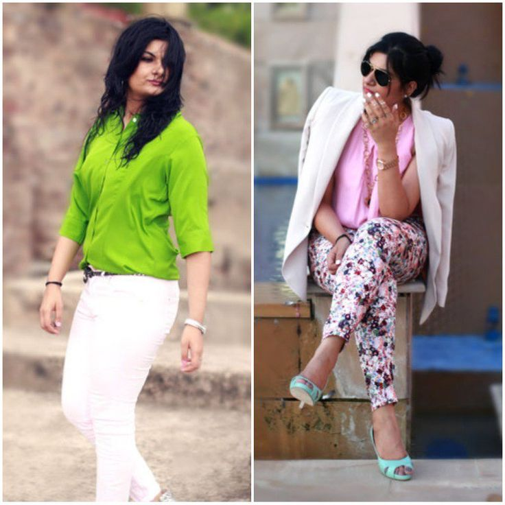 pastel indian fashion blog