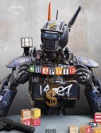 Чаппи, робот с искусственным интеллектом