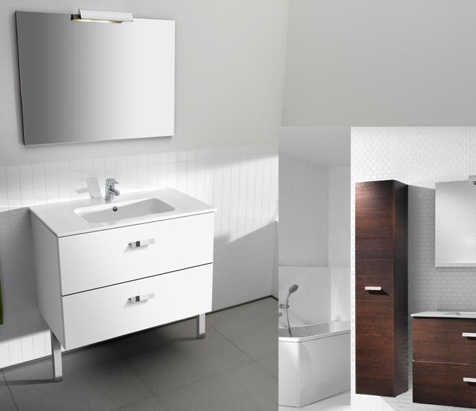 17 best images about ba o on pinterest toilets antigua for Bano muebles blancos