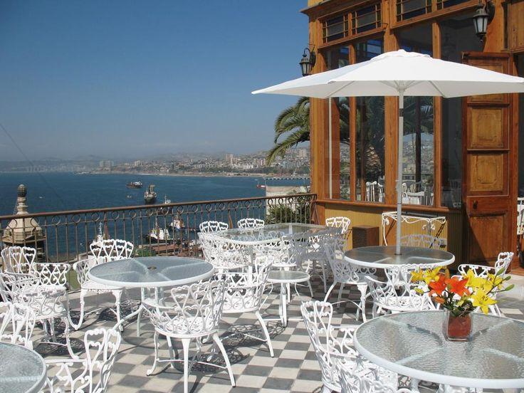 Hotel Boutique Gervasoni (terraza)