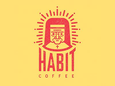 Habit Coffee by Laura Burk