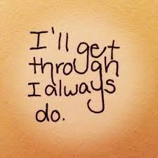 Image result for short quotes about hope and strength