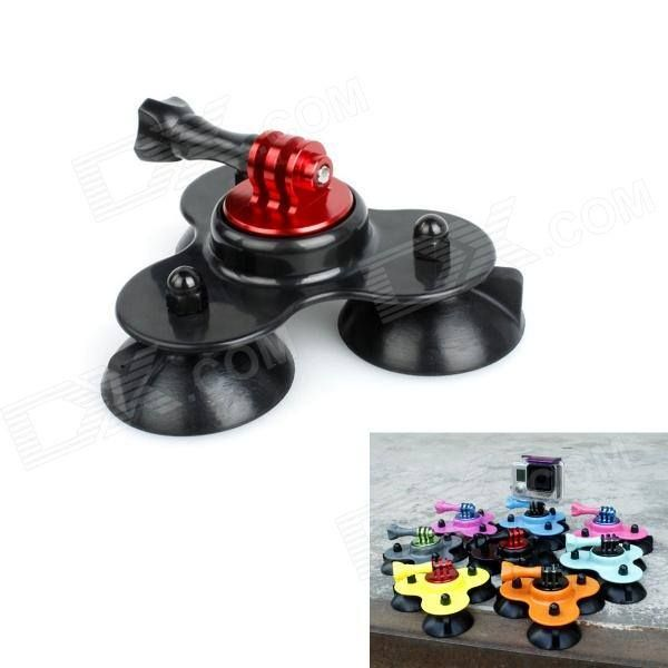 #2 #3 #BZ #BZC #3Suction #Cup #Aluminum #Alloy #Car #Adapter #Holder #For #Gopro #Hero #4 #SJ4000 # #Black #Cameras # #Photo # #Video #Consumer #Electronics #GoPro #Accessories #Home #Mounting #Accessories Available on Store USA EUROPE AUSTRALIA http://ift.tt/2i0TY04