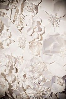 I Heart Paper Art | Weddingbee