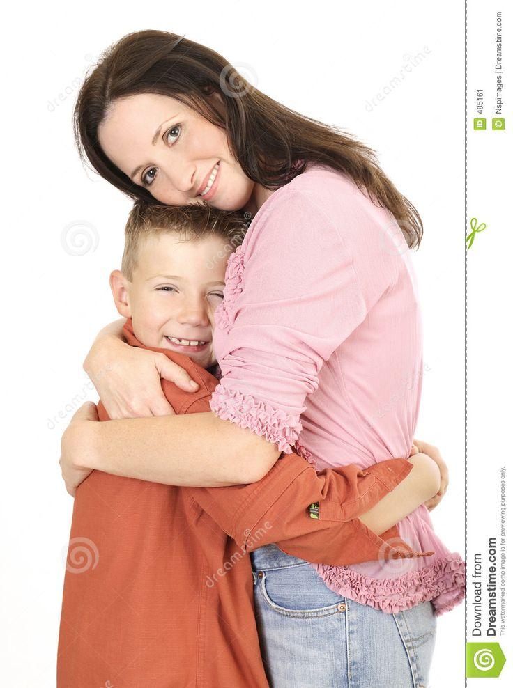 op het einde vinden Carlos en zijn moeder elkaar terug