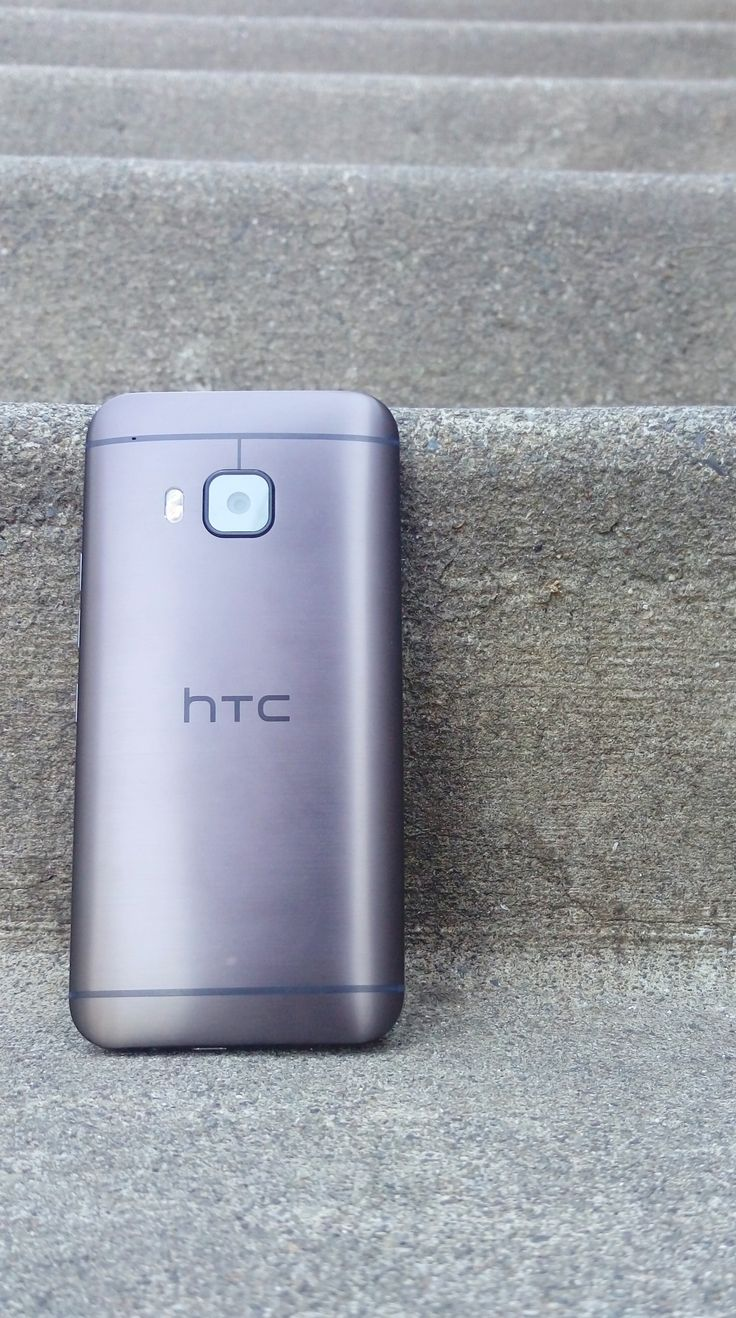 Step on up, folks. #HTCOneM9