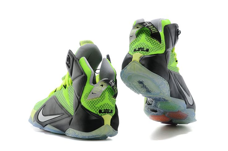 Fake Shoes From Lebron James For Sale