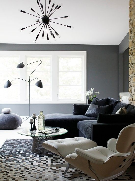 Best 25 Modern Living Rooms Ideas On Pinterest: 25+ Best Ideas About Contemporary Family Rooms On