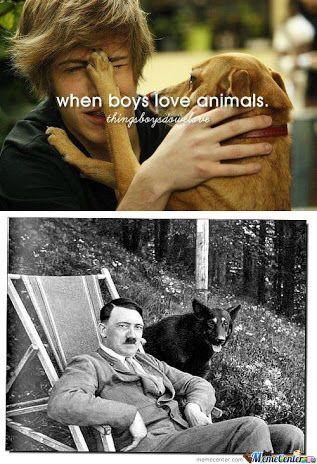 Best 25+ Hitler jokes ideas on Pinterest | History jokes ...
