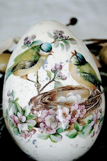 Пасхальные яйца от Агнес Арнольд. Комментарии : LiveInternet - Российский Сервис Онлайн-Дневников