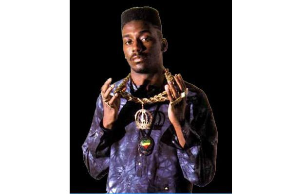 Dookie Chains The colloquial name for the large, braided gold chains rappers were often seen rocking, you can thank guys like Slick Rick, Big Daddy Kane and Biz Markie of Juice Crew, and Run DMC for popularizing this look. The thick rope chains made a statement of luxury and power, and chains still play a huge part in modern hip-hop style.