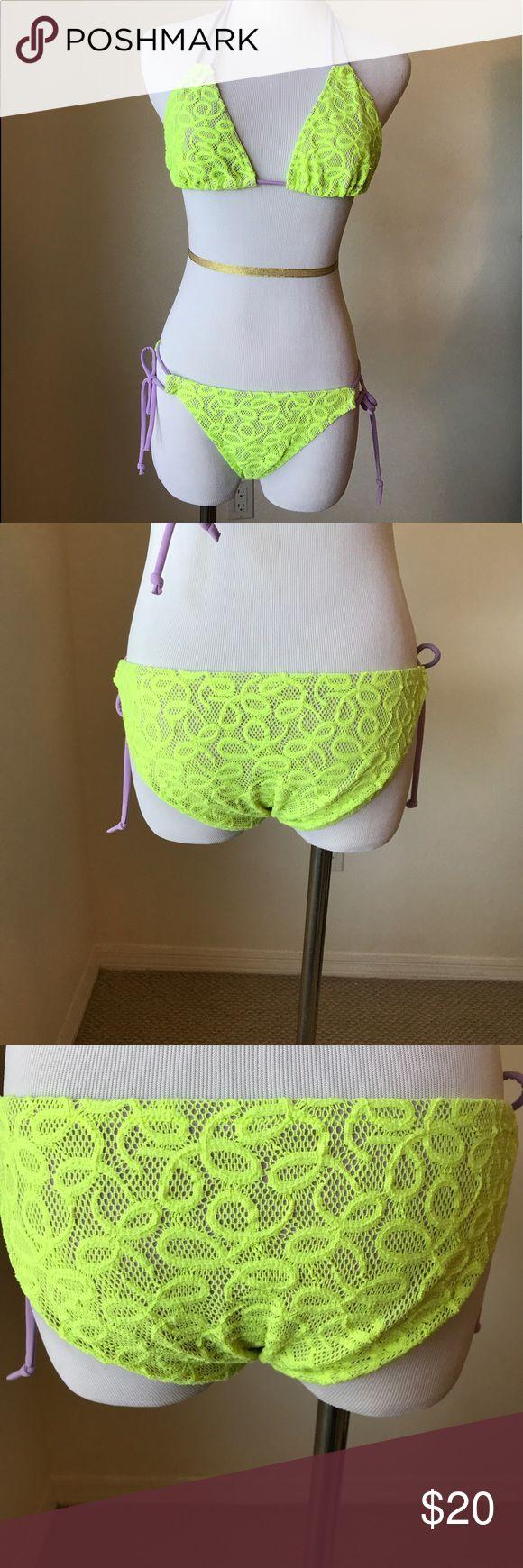 25+ best ideas about Neon bikinis on Pinterest | Red ...