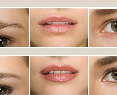 27 Best Images About Permanent Makeup Lips On Pinterest