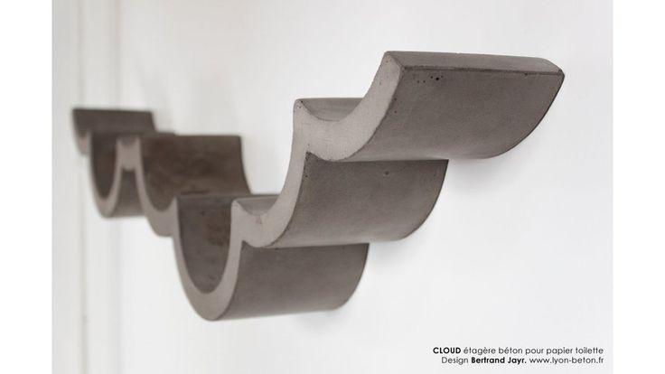 Lyon beton cloud etagere pour papier toilette 03