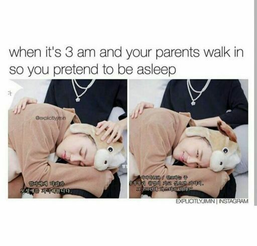 AHHH I do this so much    and that face omg bless ma eyes