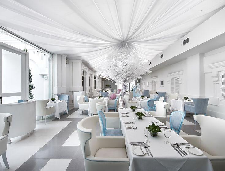 MANSION MACALISTER HOTEL BOUTIQUE EN MALASIA