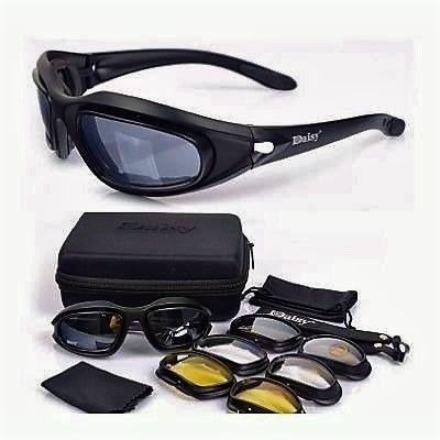 Veja nosso novo produto Óculos Polarizado 4 em 1 Chopper Custom! Se gostar, pode nos ajudar pinando-o em algum de seus painéis :)