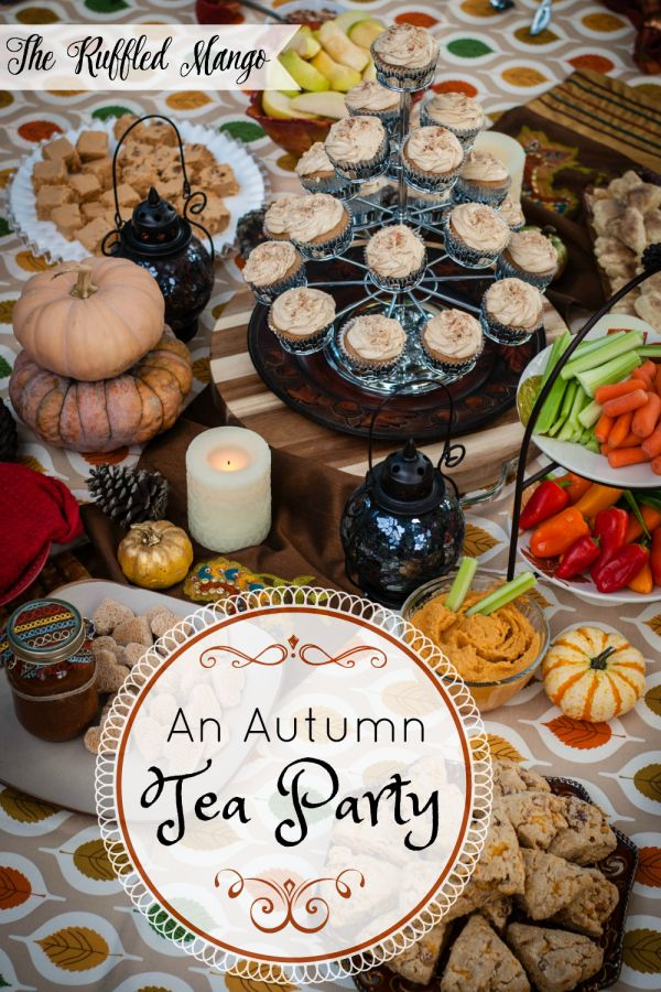 best 25 fall tea parties ideas on pinterest flower table garden baby showers and turkey. Black Bedroom Furniture Sets. Home Design Ideas