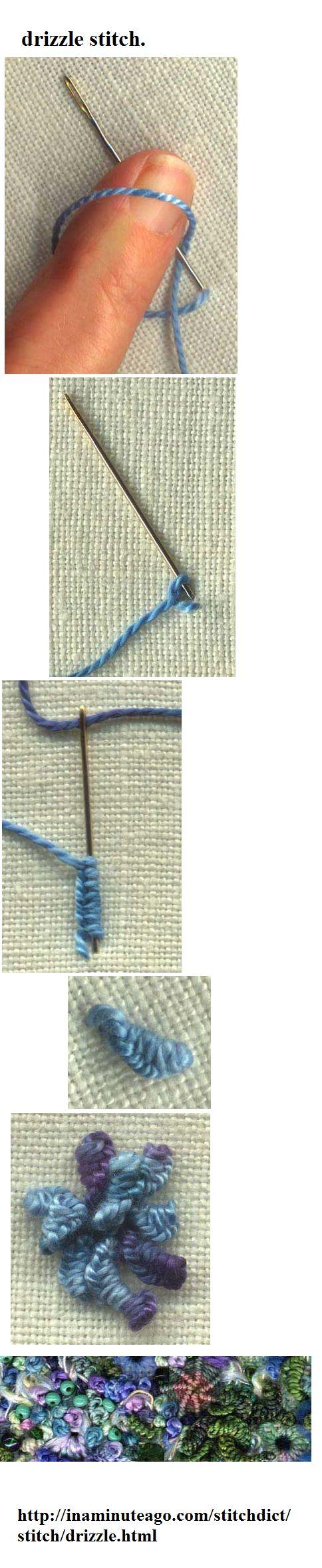 http://inaminuteago.com/stitchdict/stitch/drizzle.html