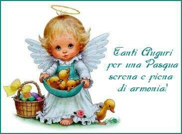 Bna Pasqua!