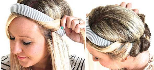 Τα σπαστά μαλλιά είναι το νούμερο ένα στυλ της άνοιξης και του καλοκαιριού. Δείτε πώς θα το πετύχετε απλά χωρίς πιστολάκι, σίδερο ή προϊόντα styling!