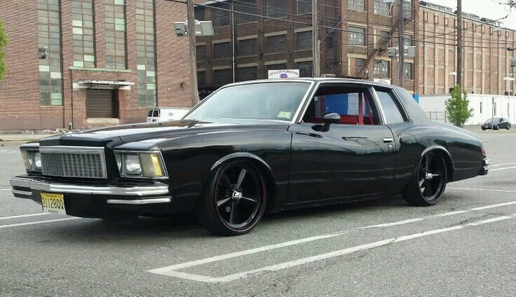 113 Best Images About Chevy Monte Carlo On Pinterest Cars Chevy And Coupe