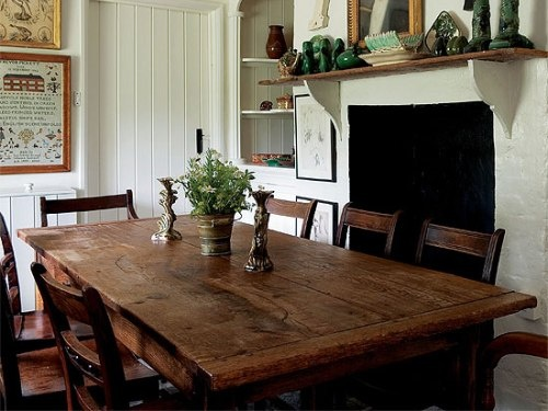 17 best Our new home ideas images on Pinterest | Farmhouse table ...