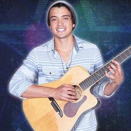 NBC - America's Got Talent - Season 9 - Miguel Dakota