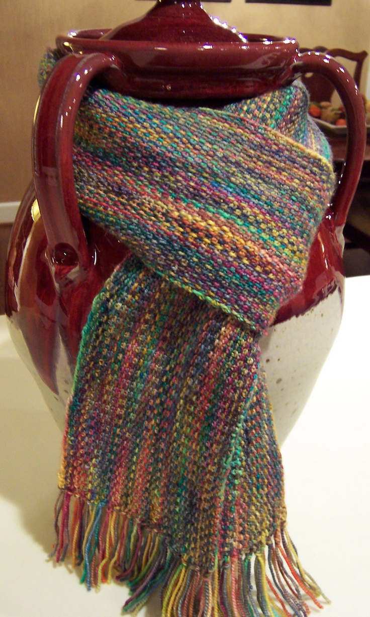 1000+ ideas about Linen Stitch on Pinterest Cowls, Cowl patterns and Loom k...