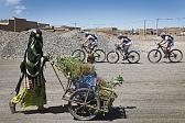 Hammerhart: Mountainbike-Rennen in der Wüste - Titan Desert 2012 bei mountainbike-magazin.de