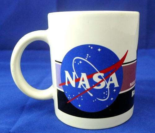 NASA Mug Space Center (page 5) - Pics about space
