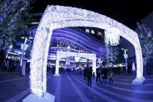 Hakata Station. Looking for more information aboout Fukuoka? Go Visit Fukuoka City Photo Gallery. http://showcase.city.fukuoka.lg.jp/