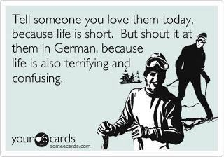 hahaha: Life Is Shorts, I Love You, Ichliebedich, Laughing, Quotes, Funny Stuff, Humor, Ecards, Things