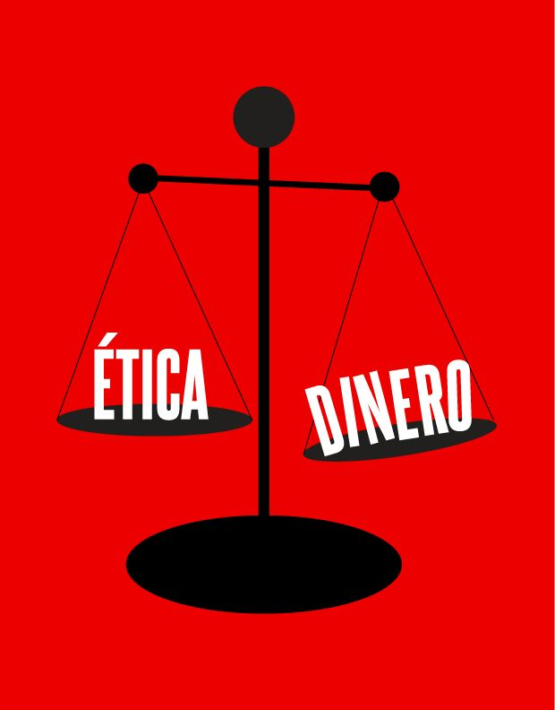 La ética en esta profesión del diseño