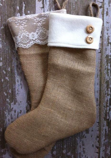 Yılbaşı Çorapları: Yeni Yıla Çorapsız Girmeyin #christmas #newyear #creative #diy #ideas