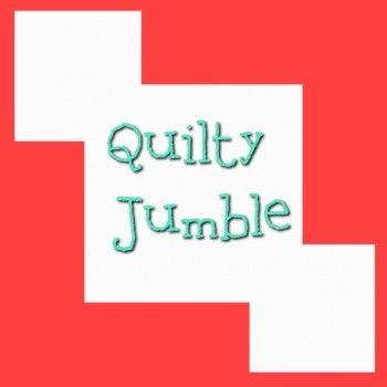 Quilty Word Jumble Answer Key seam applique binding stash piecing selvage fold miter template basting sashing bias grain patchwork border batting fabric backing yardage   Keep it Sassy♥ www.sassyquilter.com Click HERE for the Free Printable Word Jumble.