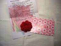 Busy Bessy Creatief: Een prachtige roos
