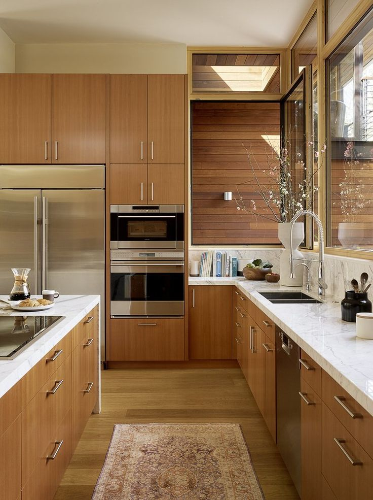 Photo 1 of 6 in 6 Integrated Appliances Sure to Make Your Kitchen Super Sleek - Dwell