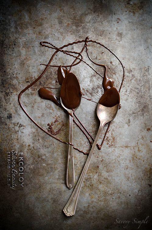 I Love♥Chocolate