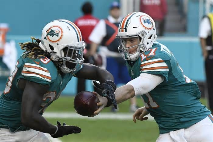 Dolphins Team Grades: 'Fins Survive 49ers Rally, Extend Win Streak To Six Games #dolphins #grades #survive #49ers #rally #extend #streak…
